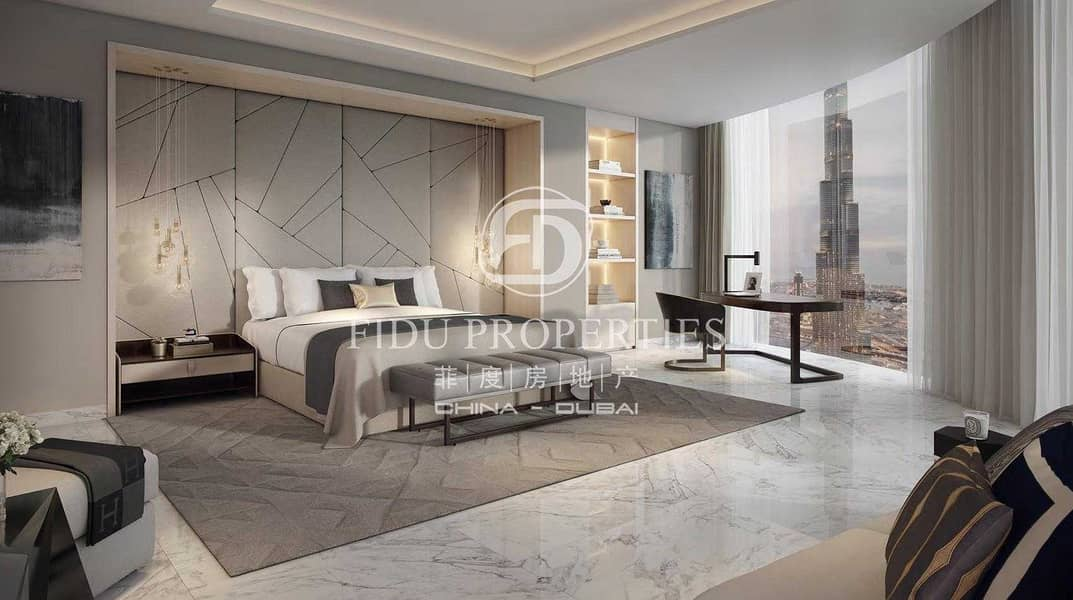 Resale Deal | Mid Floor | Great View and Price