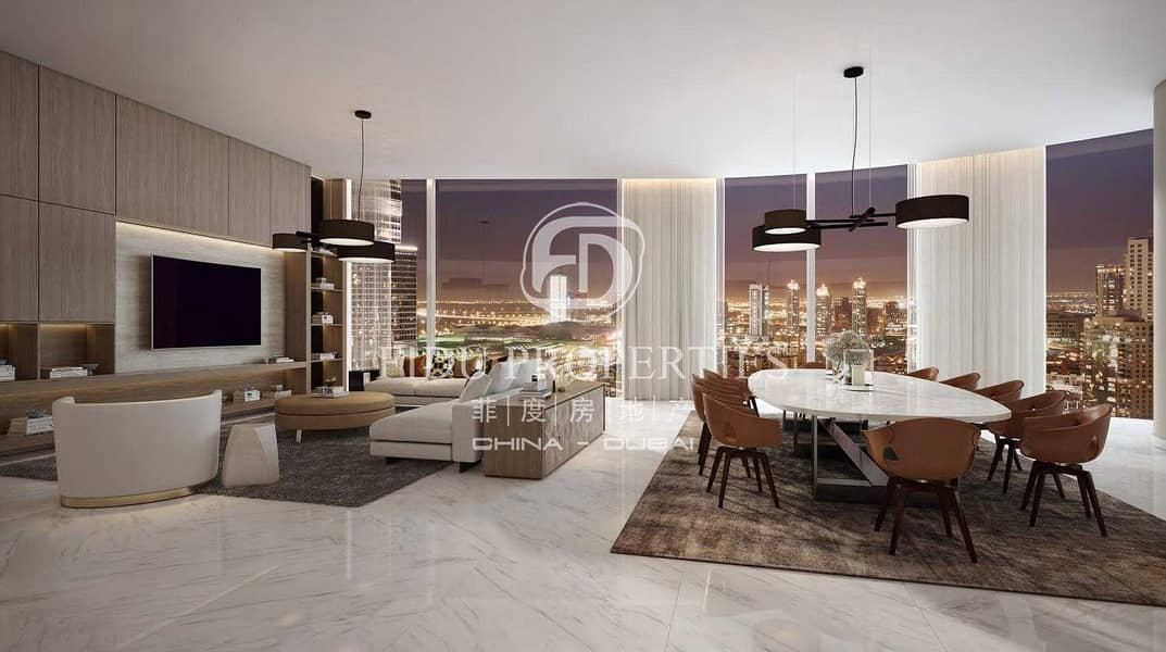 2 Resale Deal | Mid Floor | Great View and Price