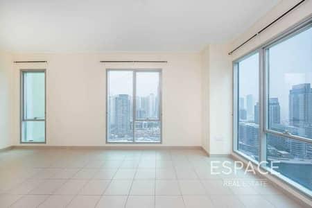شقة 2 غرفة نوم للبيع في مدينة دبي للإنترنت، دبي - Full Marina View   1405  Sqft   2 Beds