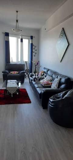 شقة في لاجو فيستا A لاجو فيستا مدينة دبي للإنتاج 2 غرف 630000 درهم - 5338515