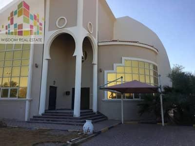 BEAUTIFUL VILLA FOR RENT IN AL HILI
