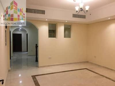 Brand new villa for rent in Al Khabisi in a Compound