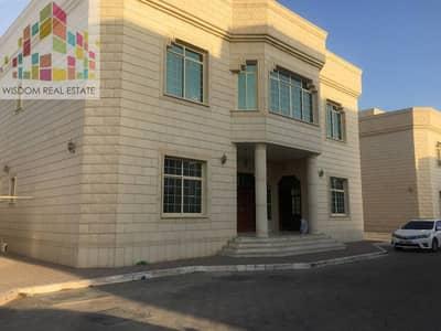 Beautiful villa for rent in Al Falaj Hazza