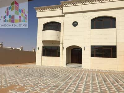 Villa for rent in Al Naifa close to Dubai road