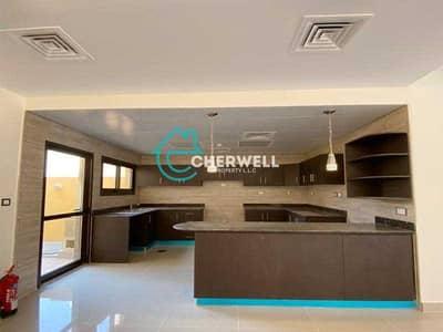 2 Bedroom Villa for Sale in Hydra Village, Abu Dhabi - Great Finishing | Brand New Villa | Corner Unit