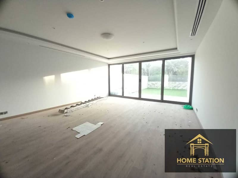 2 Brand New   4 Bed Room + Maid   JVC
