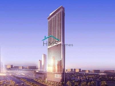 3 Bedroom Apartment for Sale in Business Bay, Dubai - Re sale - Burj Khalifa View - High Floor