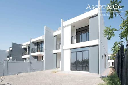 4 Bedroom Townhouse for Sale in Motor City, Dubai - 4 BED End Unit |Payment Plan| Vacant Now