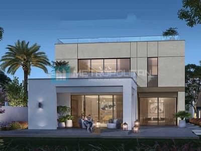 تاون هاوس 3 غرف نوم للبيع في المرابع العربية 3، دبي - Back to Back I Middle Unit I Investment Deal