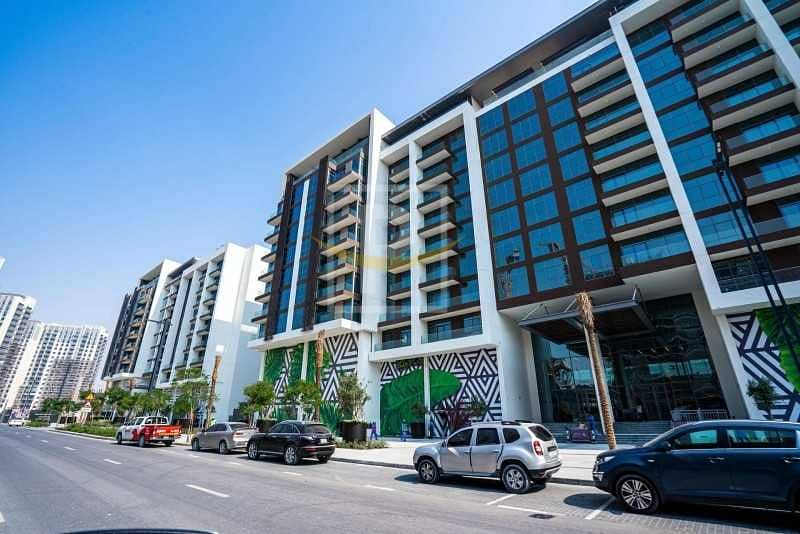 Exclusive | Full Park And Pool View | Rented | ZVIP