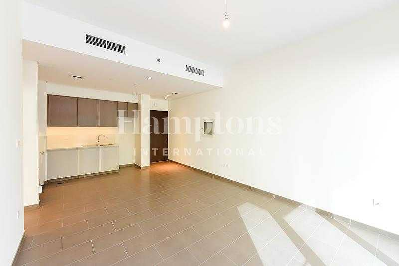 2 Pool View |Low floor | Vacant |Brand New