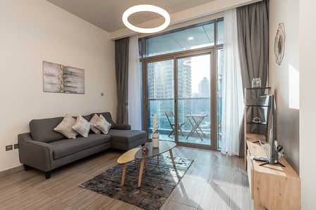 1 Bedroom Flat for Rent in Jumeirah Lake Towers (JLT), Dubai - Brand New MBL Residence| 1 BR | JLT | Free 4 Tickets to Laguna Waterpark