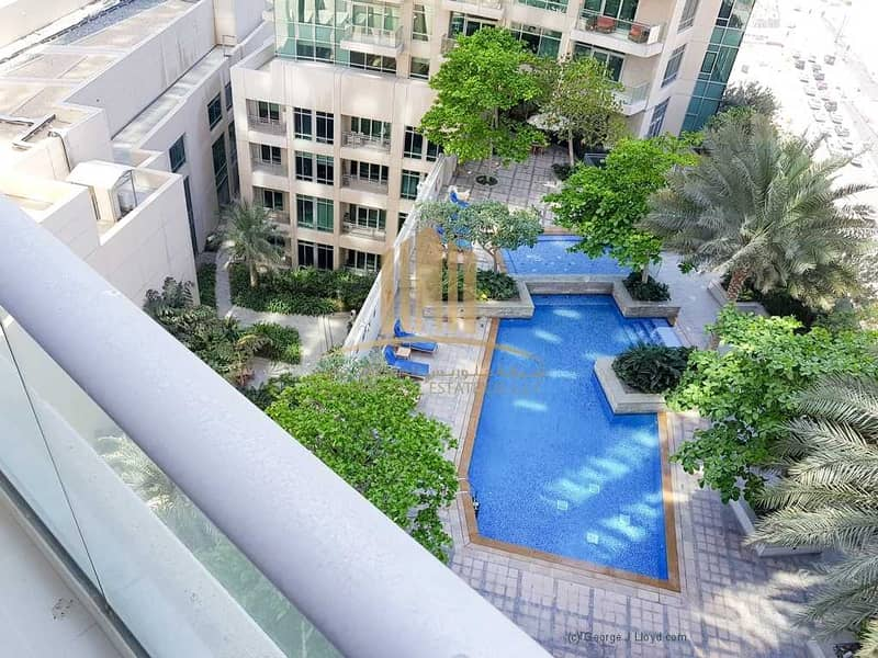Amazing Downtown View   High Floor   Un- Furnished  