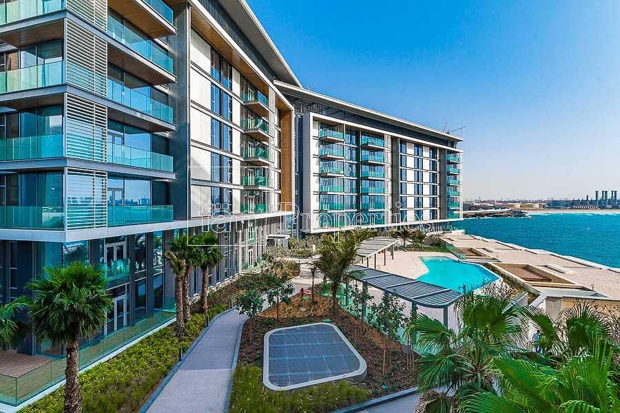 2 Full Ain Dubai View with Brand New