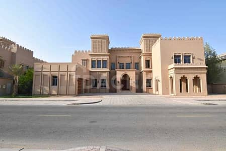 6 Bedroom Villa for Sale in Palm Jebel Ali, Dubai - New Listing: Gallery View / Resale Potential / Vacant!