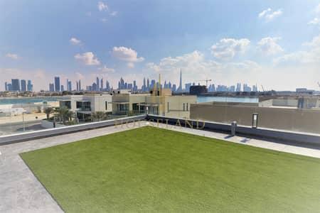 فیلا 6 غرف نوم للبيع في لؤلؤة جميرا، دبي - فیلا في فلل بيرل جميرا لؤلؤة جميرا 6 غرف 22000000 درهم - 5338795