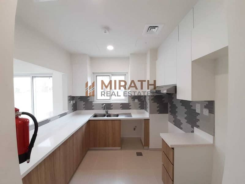 2 END UNIT WITH LANDSCAPED GARDEN | SINGLE ROW