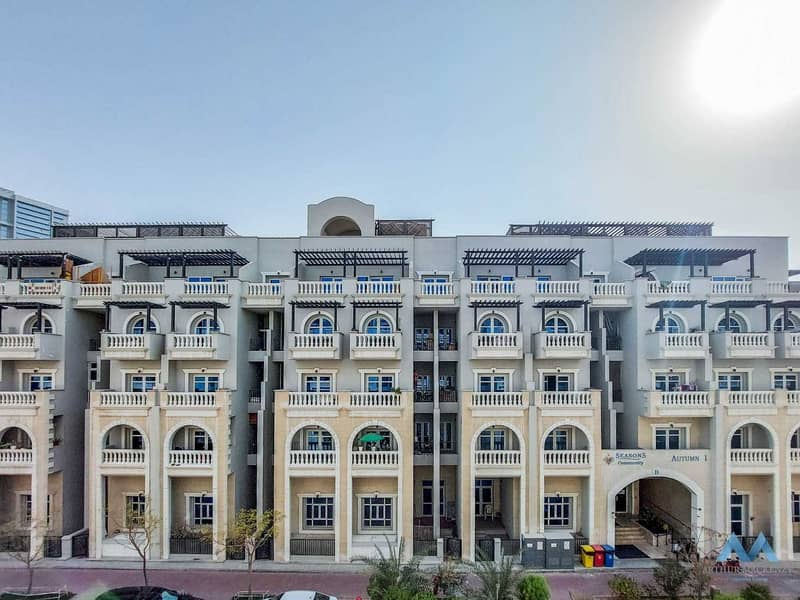 6.5% ROI | Well Maintained I Rented Unit