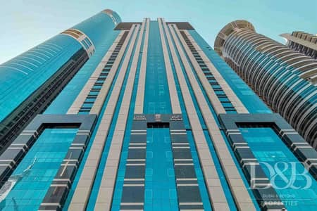 Office for Rent in Sheikh Zayed Road, Dubai - Huge Office |  Near the Metro | Prime Location