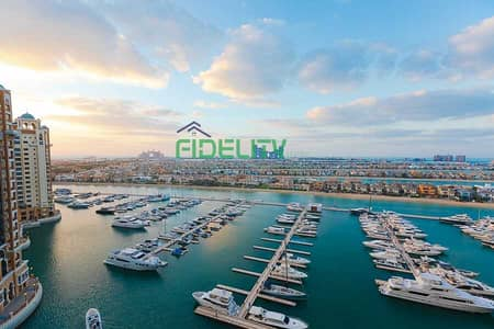 3 Bedroom Apartment for Rent in Palm Jumeirah, Dubai - Direct From Owner  High Floor  No Commission