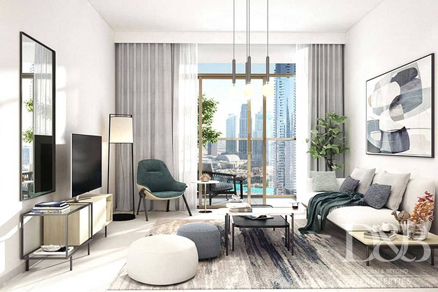 Genuine Resale | Ideal Location | Luxury Living