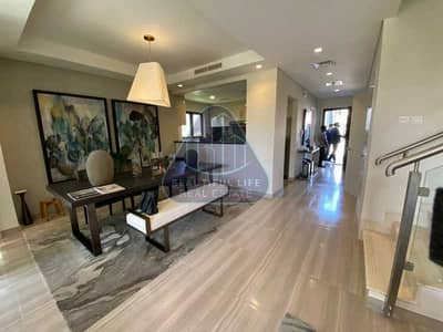 4 Bedroom Townhouse for Sale in DAMAC Hills (Akoya by DAMAC), Dubai - 4BR+ Games Room + Maids Room   Exclusive Offer   Payment Plan
