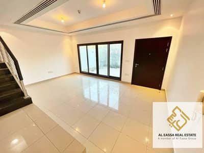 4 Bedroom Villa for Sale in Jumeirah Village Circle (JVC), Dubai - Vacant | Well maintained | Spacious 4BR