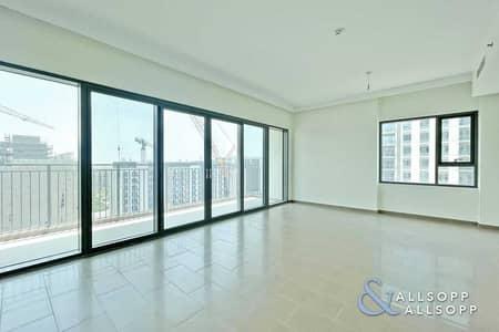شقة 3 غرف نوم للايجار في دبي هيلز استيت، دبي - Brand New | Three Bedrooms | Chiller Free