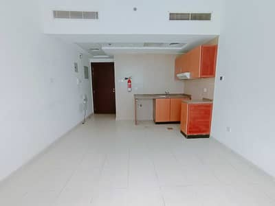 Studio for Rent in Al Taawun, Sharjah - 2 months free spacious Studio with parking, gym pool free only 17k
