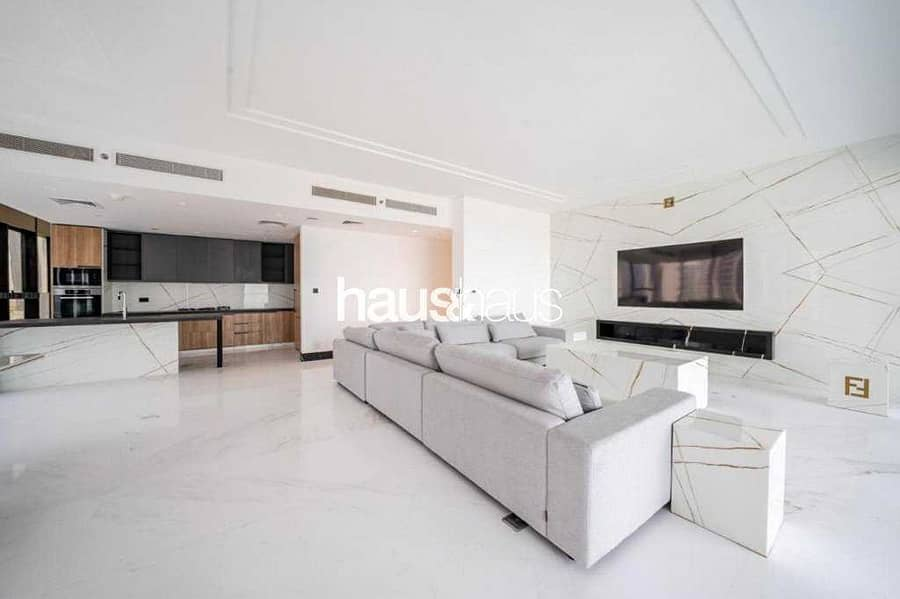 Brand New   Furnished Penthouse   Call Rennie