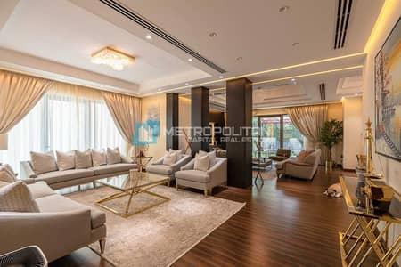 فیلا 4 غرف نوم للبيع في البطين، أبوظبي - فیلا في البطين بارك شارع الخليج العربي البطين 4 غرف 7200000 درهم - 5339193