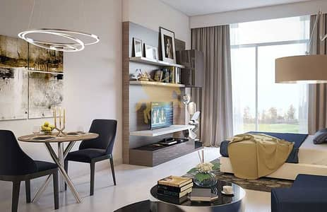 2 Bedroom Flat for Sale in DAMAC Hills (Akoya by DAMAC), Dubai - Splendid and unique 2 bedroom Apartment- ready to move in