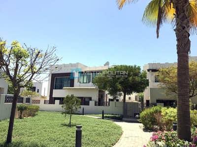 فیلا 4 غرف نوم للبيع في البطين، أبوظبي - فیلا في البطين بارك شارع الخليج العربي البطين 4 غرف 6000000 درهم - 5339250