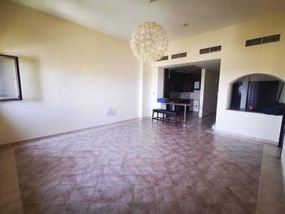 شقة 1 غرفة نوم للايجار في دبي فيستيفال سيتي، دبي - Chiller free   Bigest layout on grond floor