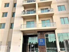 Spacious 1BR | Rented  | well maintain l Balcony