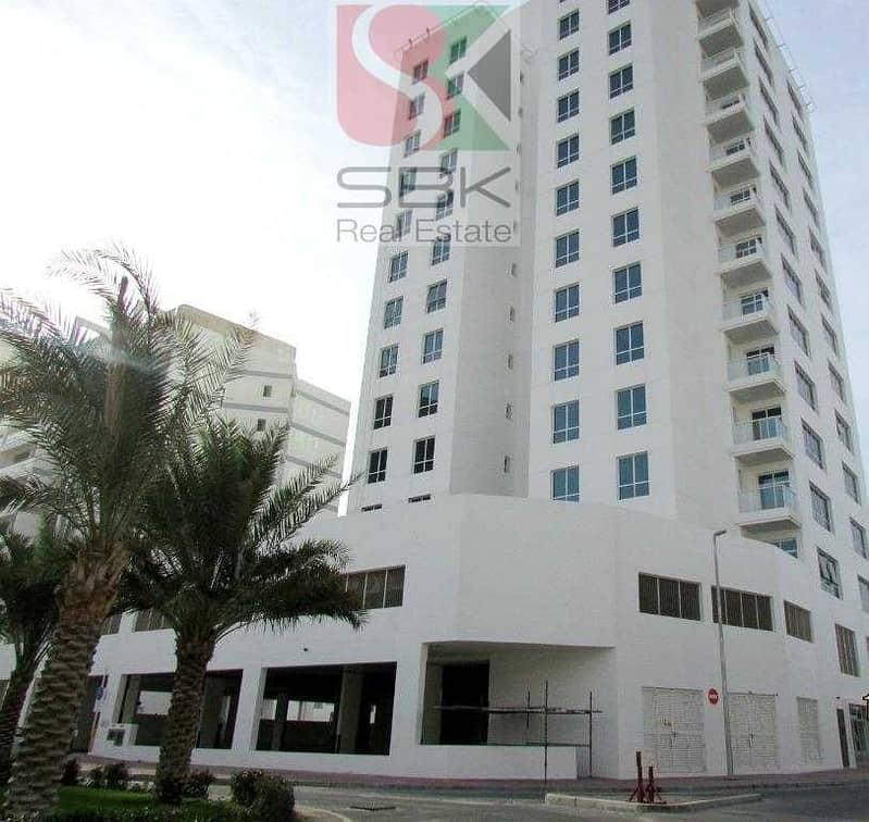 Sea view 1 BHK  Apartments in Al Sufouh