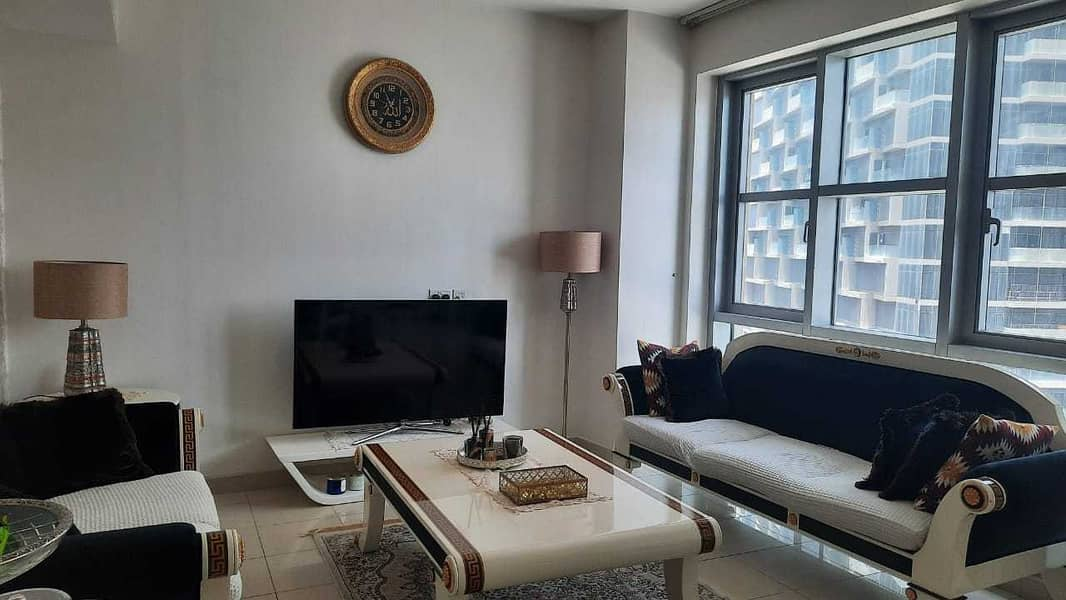 2 Bedroom Apartment For Sale in Standpoint Tower-A, Downtown Dubai