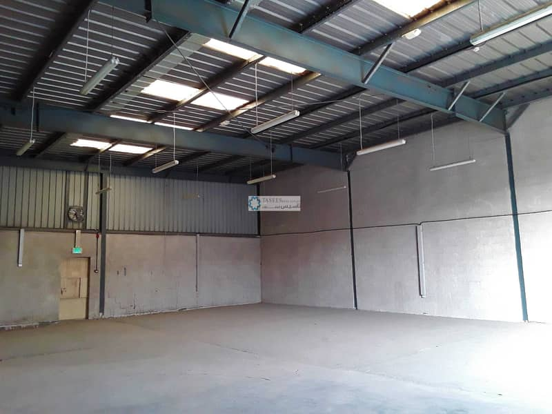 2 Lease your warehouse today with the best price I
