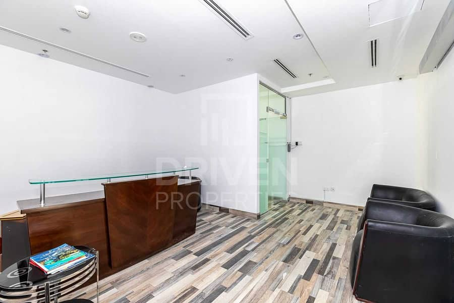 Full Floor | Fitted Office | 1Month Free