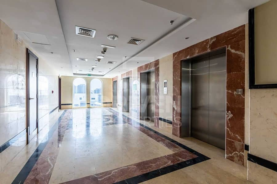 17 Full Floor | Fitted Office | 1Month Free