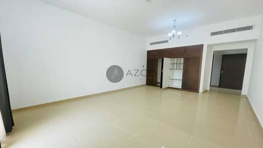 2 Bedroom Apartment for Sale in Jumeirah Village Circle (JVC), Dubai - Exceptional Design   Ample Space   Garden View  Ca