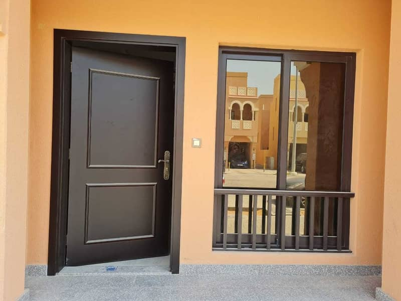 Brand New 2BHK Villa  with Store and Covered Parking For Sale