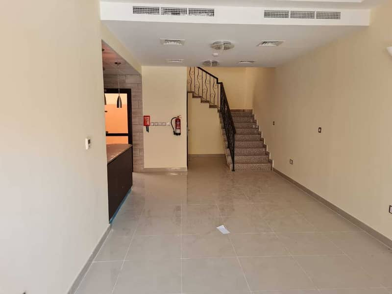 2 Brand New 2BHK Villa  with Store and Covered Parking For Sale