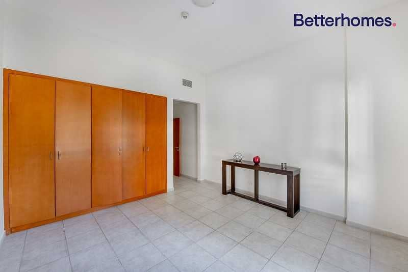 2 Pool View | With Balcony | Furnished Unit