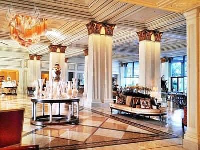 شقة 2 غرفة نوم للبيع في قرية التراث، دبي - Best Panoramic Views I Ultra Luxury Apartment