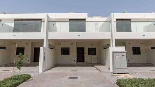 3 Bedroom Townhouse for Rent in DAMAC Hills 2 (Akoya Oxygen), Dubai - Lovely Family Home in Pristine Condition