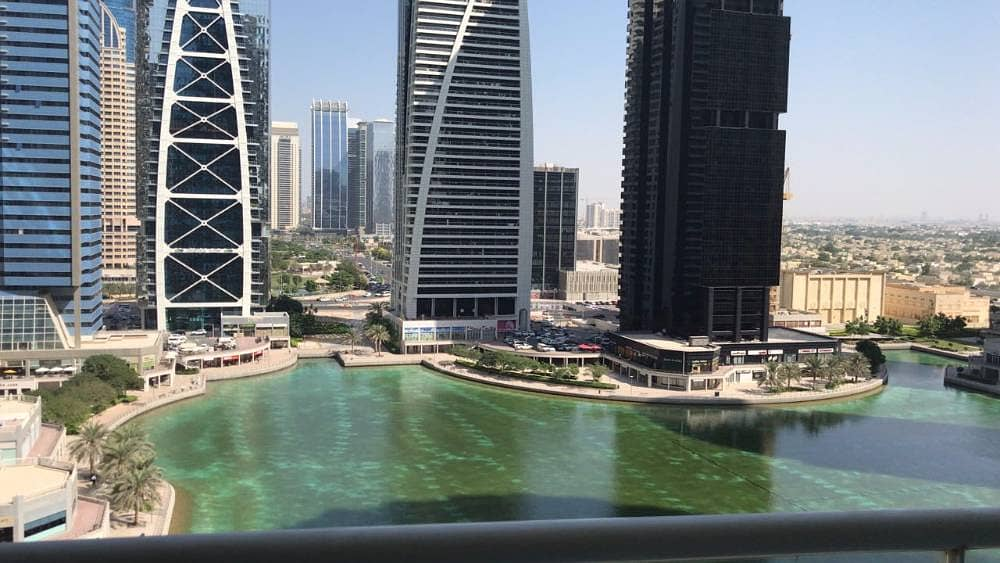 TOP OF THE LAKE VIEW STDIO WITH KITCHEN APPLIANCES JLT