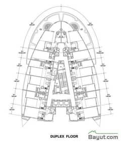 Duplex (39-40) Lower Level