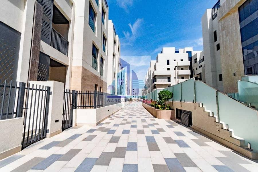 Modern Layout   2BEDROOM  Nasayem Avenue   MULTIPLE OPTIONS