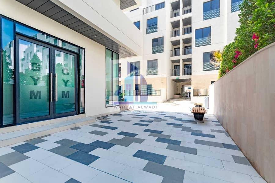 17 Modern Layout   2BEDROOM  Nasayem Avenue   MULTIPLE OPTIONS